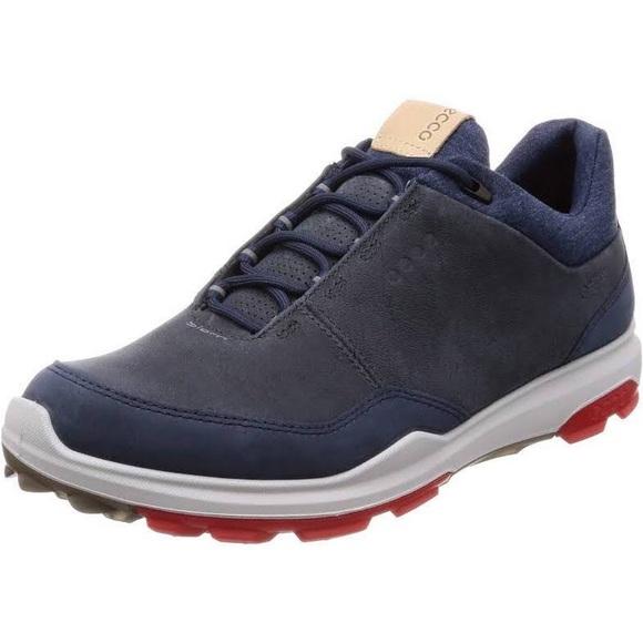 Mode-Design elegant im Stil suche nach neuesten NIB ECCO Men's Biom Hybrid 3 GTX Golf Shoes NWT